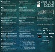 Event-Flyer herunterladen - Moderne Architektur und Architekten in ...