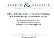 Manfred Reichel - muenchner-fachforen.de
