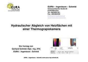 Hydraulischer Abgleich Thermographie [Kompatibilitätsmodus ...