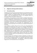 Lufthygienisches Fachgutachten zum Neubau eines Hochhauses ... - Seite 7