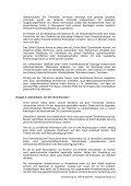 Zusammenfassung der Ergebnisse des ... - Stadt Münster - Page 2