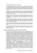 Zusammenfassung der Ergebnisse des ... - Stadt Münster - Page 3