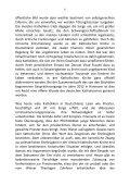 Zwischen Resignation und neuem Aufbruch. Zur gegenwärtigen ... - Page 6