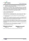 Protokoll zur Bürgeranhörung zum Bebauungsplan ... - Stadt Münster - Page 6