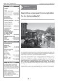 25-jähriges Dienstjubiläum von Hauptamtsleiter ... - Münstertal - Page 2