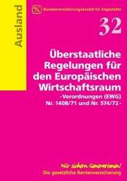 Renten - Eu-Info.deutschland
