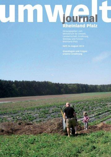 Download - Ministerium für Umwelt, Landwirtschaft,Ernährung ...