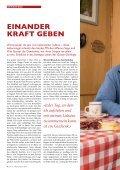 Download (pdf) - Schweizerische Multiple Sklerose Gesellschaft - Page 4