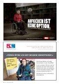 Download (pdf) - Schweizerische Multiple Sklerose Gesellschaft - Page 6