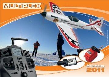 Link zum Katalog - Multiplex