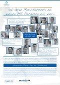 Schweizerische Multiple Sklerose Gesellschaft - Drucken - Page 6