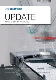 MULTIVAC Kundenmagazin UPDATE - 2-2013 - PDF herunterladen