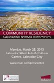 THE LESLIE HARRIS CENTRE of regional policy and development ... - Page 2