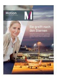 Motion 12/2013 (pdf) - Flughafen München