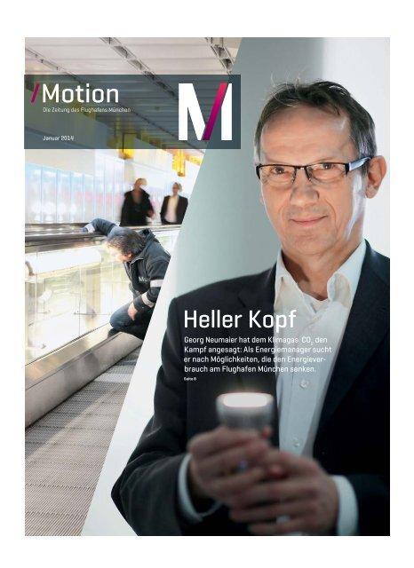 /Motion - Flughafen München