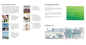 Besucherpark am Flughafen München (pdf)