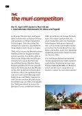 the muri competition Programmheft - Murikultur - Seite 4