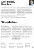 Kulturmagazin 3/2013 - Page 3