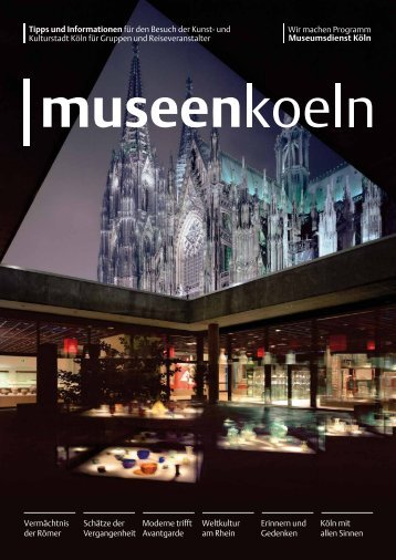 Download pdf - museenkoeln.de
