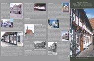 Eine Stadtwanderung - Museum Sønderjylland