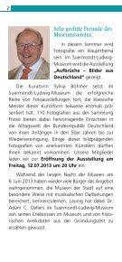 Programmheft 2013/2 - Museumsverein-aachen.de - Seite 2