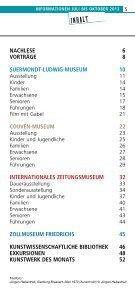 Programmheft 2013/2 - Museumsverein-aachen.de - Seite 5