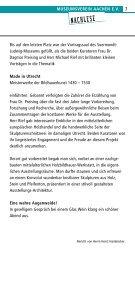 Programmheft 2013/2 - Museumsverein-aachen.de - Seite 7