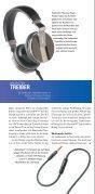 Test & Technik Kopfhörer - music line - Seite 4