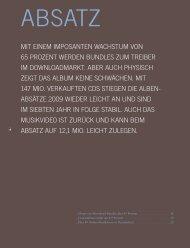 Kapitel Absatz Jahreswirtschaftsbericht 2009 (pdf) - Bundesverband ...