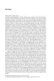 Editorial - Deutsche Gesellschaft für Musiktherapie