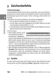 AutoCAD 2004/LT 2004 - Markt und Technik