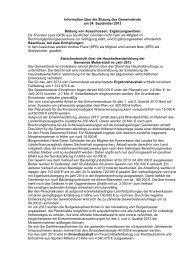 Gemeinderat 24. September 2013 - Mutterstadt