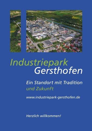 Broschüre Industriepark als PDF (1,49MB) - MVV Energie AG