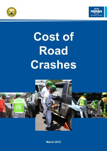 Cost of Road Crashes - NRMA