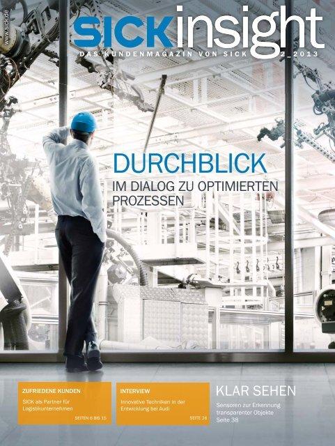 DURCHBLICK - Mysick.com