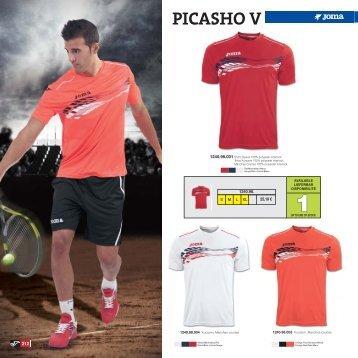 PICASHO V - Sport Sohn