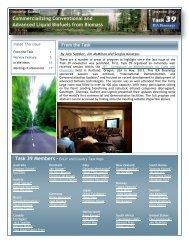Task 39 Newsletter Issue #34 - NachhaltigWirtschaften.at