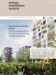energy innovation austria - APA