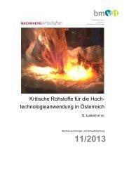 Endbericht - NachhaltigWirtschaften.at