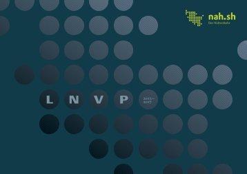 Entwurf des neuen LNVP 2013-2017 (PDF, Achtung: 11 MB!) - nah.sh