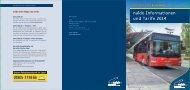 Tarifbestimmungen [pdf, 3 MB] - naldo, Verkehrsverbund Neckar-Alb ...
