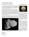 Asteroid Redirect Mission Fact Sheet (1 MB PDF) - Nasa - Page 2