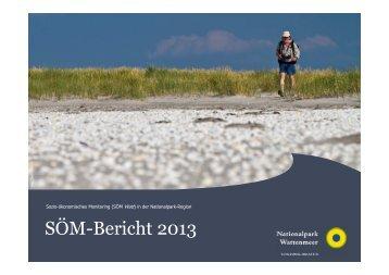 SÖM Watt - Nationalpark Wattenmeer
