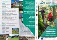 Wanderbus - Nationalpark Kalkalpen