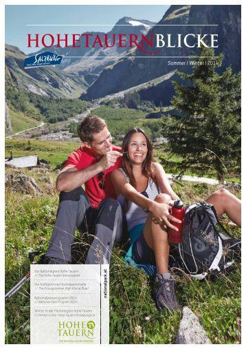 Winter | 2014 - Ferienregion Nationalpark Hohe Tauern GmbH