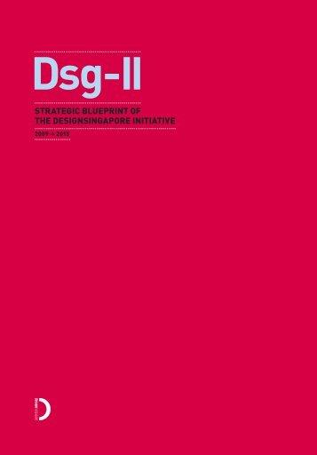 Dsg-II - DesignSingapore Council