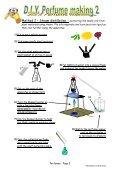 Adapted version (pupil worksheet) - National STEM Centre - Page 5