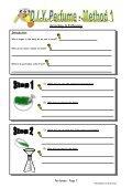 Adapted version (pupil worksheet) - National STEM Centre - Page 7