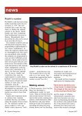 iSquared magazine issue 1 - National STEM Centre - Page 4