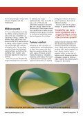 iSquared magazine issue 1 - National STEM Centre - Page 5